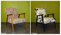 новое кресло из старого - Поиск в Google
