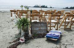 Aja and Miranda | Chesterman Beach Tofino Wedding | Tofino