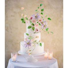 Maggie_Austin Cake #maggieaustincakes #October_2015