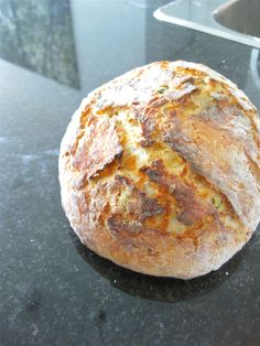 Awesome Bread recipe
