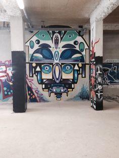Grenoble Street Art Fest !