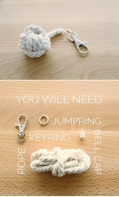 Monkey-Knot-Keyring-DIYhtml_01