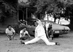 James Brown, 1979 © Harry Benson