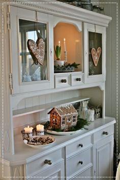 Christmas decor by Vibeke Design