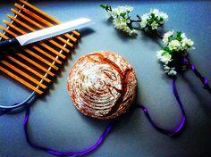 KRAKONOŠOV CHLIEB - Chuť od Naty Pizza, Bread, Breads, Sandwich Loaf