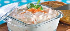 Porkkanatsatsiki   Alkuruoat   Reseptit – K-Ruoka Deli, Gluten Free Recipes, I Foods, Salad Recipes, Salads, Food Porn, Food And Drink, Cooking Recipes, Pudding