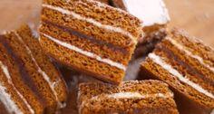 Prăjitura cu miere de albine, o delicatesă pregătită în Maramureș