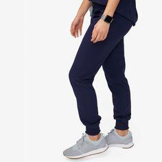 3de169a0fd7 women's Zamora 2.0 - jogger scrub pants – FIGS Womens Scrubs, Scrub Pants,  Medical