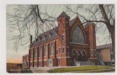 WHITESTONE ST. LUKES ROMAN CATHOLIC CHURCH, QUEENS LONG ISLAND NYC