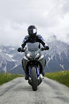 BMW 9cento conceito crossover da marca bávara