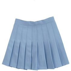 Women School Uniforms plaid Pleated Mini Skirt ($14) ❤ liked on Polyvore featuring skirts, mini skirts, blue, plaid pleated skirts, short pleated skirt, mini skirt, tartan mini skirt and short skirts