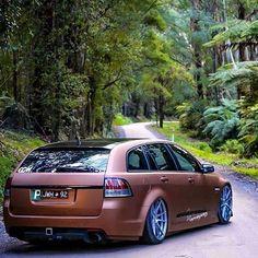 #holdencrew #holdencommodore #commodore #aussieholden #holden#followus Australian Muscle Cars, Aussie Muscle Cars, Chevy Ss, Chevrolet Ss, Holden Wagon, 1954 Chevy Bel Air, Pontiac G8, Wagon Cars, Holden Commodore