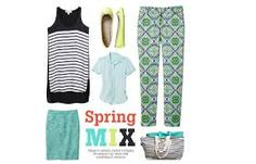 spring trends for everyone - Google Search