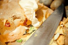 Here's How To Sharpen Your Knife Without A Knife Sharpener