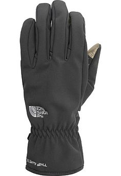THE NORTH FACE Men's Etip TNF Apex Gloves #giftofsport