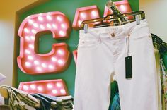 BLOG POST: What Are Your Rules for Wearing White?! | Halls