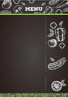 Menú: Pan de carne con guarnicion: ensalada ( tomate, lechuga, zanahoria) o puré de papa, calabaza o mixto). Menu Card Design, Cake Logo Design, Food Menu Design, Food Poster Design, Restaurant Menu Design, Food Background Wallpapers, Food Wallpaper, Food Backgrounds, Salad Menu