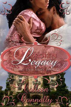 Free at posting Broken Legacy (Secret Lives Book 2) by Colleen Connally http://www.amazon.com/dp/B00BFENH5K/ref=cm_sw_r_pi_dp_cI4qwb1G3PK0Y