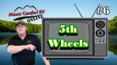 Fifth Wheels for all Budgets! | Mount Comfort RV ONLINE | Six