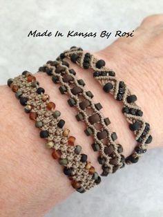 Macrame Colar, Macrame Necklace, Macrame Jewelry, Macrame Bracelets, Ankle Bracelets, Macrame Bracelet Patterns, Crochet Bracelet, Macrame Patterns, Hemp Jewelry