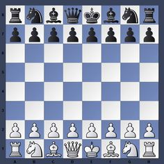 Do You Recognize This Famous Chess Game?