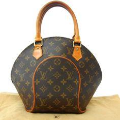 LOUIS VUITTON Monogram ELLIPSE PM M51127 Handbag Purse LV Authentic Retail-$1120