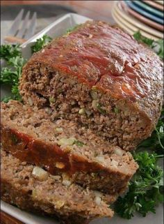 Do you want to know how to make the World's Best Meatloaf. Well guess what here is the recipe for the World's Best Meatloaf and yes it really is that wonderful. Oh so yummy.