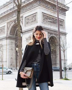 Pin for Later: The Best Fashion Week Street Style Was Worn by Latina Fashion Bloggers