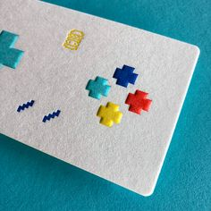Make an impact with modern letterpress and design. From business cards, swing tags, invitations, packaging and stationery. Corporate Design, Business Card Design, Branding Design, Business Cards Layout, Cool Business Cards, Name Card Design, Bussiness Card, Badge Design, Name Cards