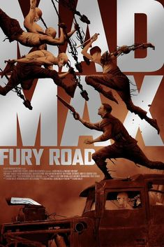 Mad Max – Fury Road, BrotherTedd.com