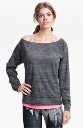 Nike 'Critical Epic' Sweatshirt