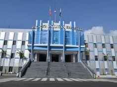 Armario de Noticias: Matan a tiros oficial retirado de la PN en colmado...