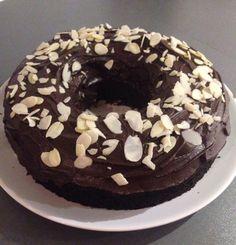 Chokoladekage mums