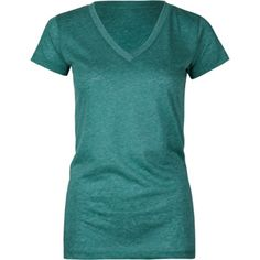 Great V neck at a great price!  Lots of color options too ... I MUST BUY!