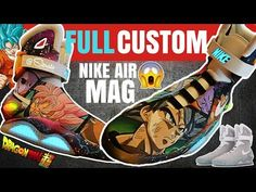 6d953dd3e69 15 Top Custom made sneakers images