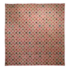 "1stdibs | ""Variable Stars"" Pieced Antique Quilt."