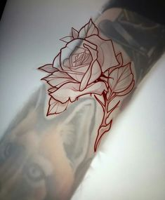 Next Project Tattoo Inspiring Ladies Neo Traditional Roses, Traditional Rose Tattoos, Traditional Tattoo Design, Hai Tattoos, Body Art Tattoos, Tattoos For Guys, Sleeve Tattoos, Tattoo Design Drawings, Flower Tattoo Designs