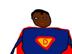 Superdude from All That by PikachuxAsh