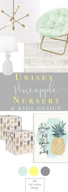 Boy nursery decor id