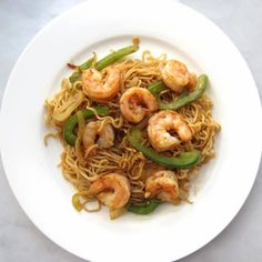 If you are looking for a fast dinner or lunch idea then this Chinese recipe is for you!