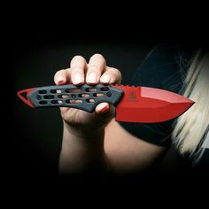 Cool Knives, Knives And Tools, Knives And Swords, Survival Tools, Survival Knife, Throwing Knives, Outdoor Tools, Tactical Knives, Custom Knives