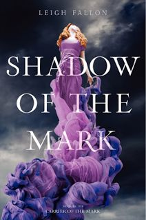 Gone With The Books - Review - Shadow Of The Mark