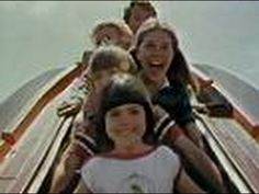 """Marriott's Great America - """"What A Day!"""" (Commercial, 1980)"""