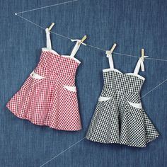 The Rockabilly Baby Lil Lucy Dress is as sweet as can be in red and black gingham! #trashydiva #trashydivarockabillybaby #trashydivagingham