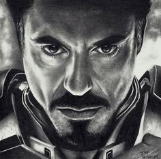 Art: Rick Fortson- his celebrity portraits appear to be photo stills of some of the most famous television, film, and music stars. However, each picture has the artist's name legibly etched into it, all in pencil!