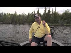 Fish Ed ep45 Early Summer Panfish - YouTube