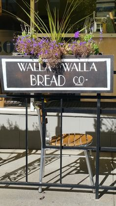 Walla Walla Washington Restaurants to check out