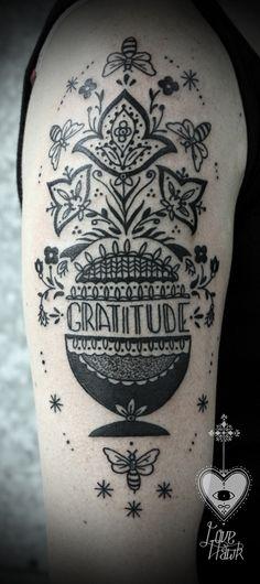 New Tattoos @ Love Hawk Tattoo Studio