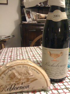Richebourg 2001, Gros Frere et Soeur - Burgundy