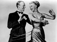 The Barkleys of Broadway with Fred Astaire and Ginger Rogers